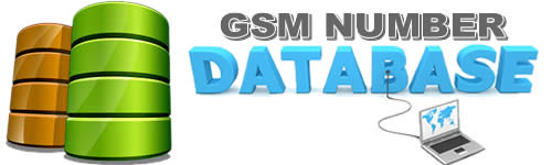 gsm database01