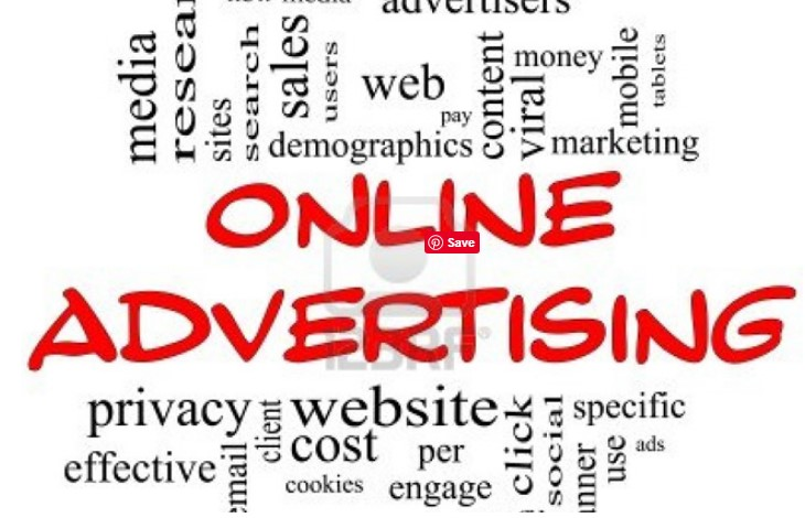 Advantages of online advertising in Nigeria or internet marketing